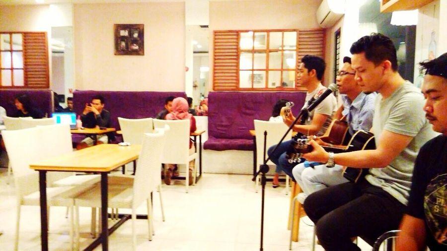 My Hobby Lana Rocksteady and Ganksta Reggae Night Reggae♥ Kalimantanselatan INDONESIA EyeEm Indonesia