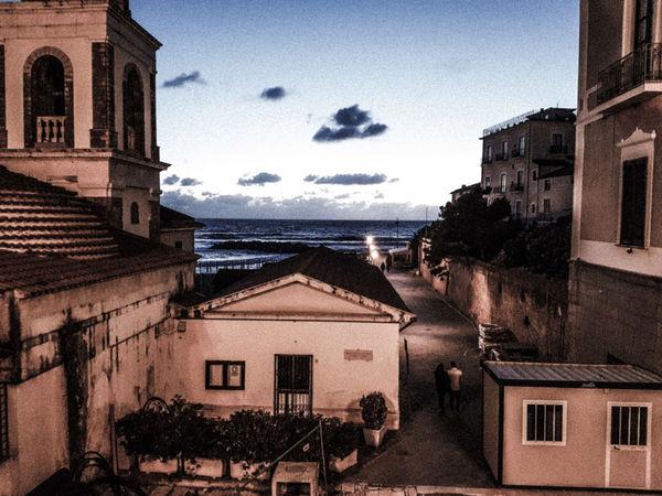 Italy Castellabate Untouched