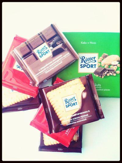 Omomomo<3 All chocolate :3 Love Rittet SPORT