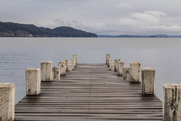 Argentina Dock