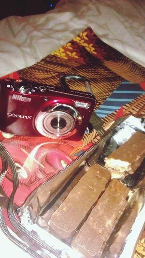 I found my old camera!:) Photography Camera Twix
