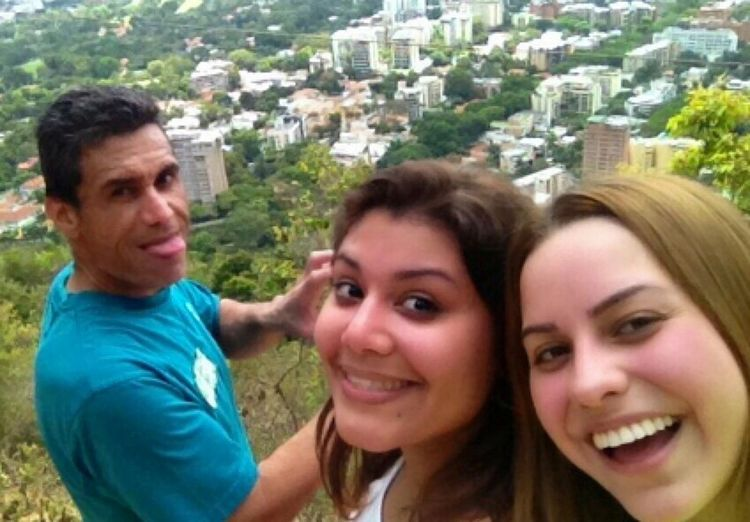 Chacao a nuestros pies Walking Nice Views Androidonly Nature LgG2Vzla LGoptmus Insta_ve Woiworld_resto Ciudad