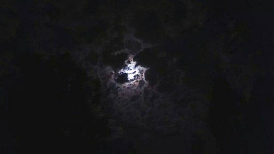 Nofilter Full Moon Moon Clarodeluna 😚