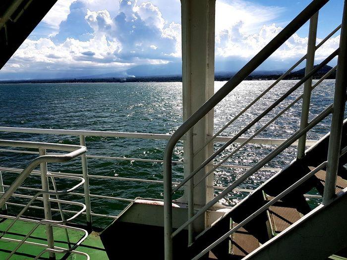 Boat Sea Travel