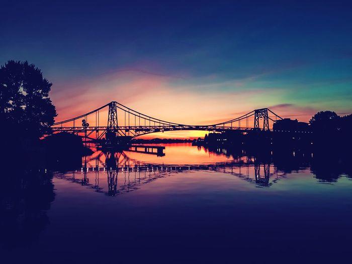 K.W.-Bridge