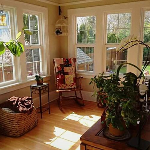 Basket Window Indoors  Home Interior Chair Plant Table Curtain Furniture Living Room Sunroom Home Showcase Interior Day Getty Images Variation Getty+EyeEm Collection Environment Creativity Indoors  Studio Shot Home COMFORTZONE Where The Heart Is  Blissful Moments EyeEm Gallery