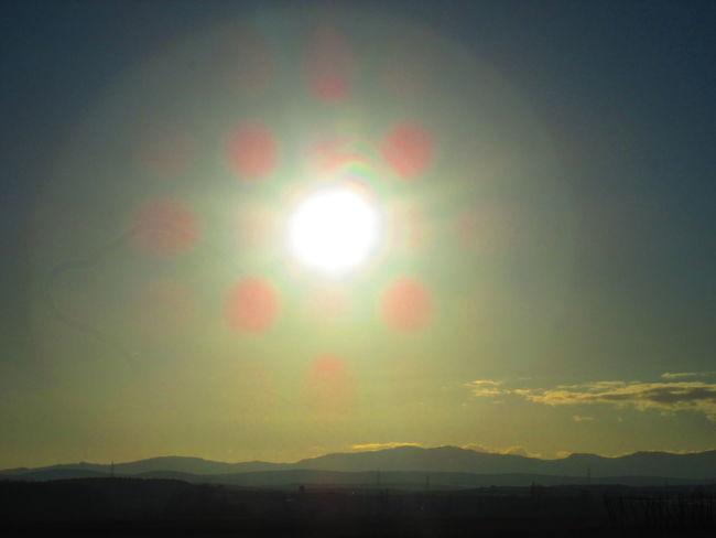 Autumn Herbst Natur Naturaleza Nature Otoño Sol Sonne Sun