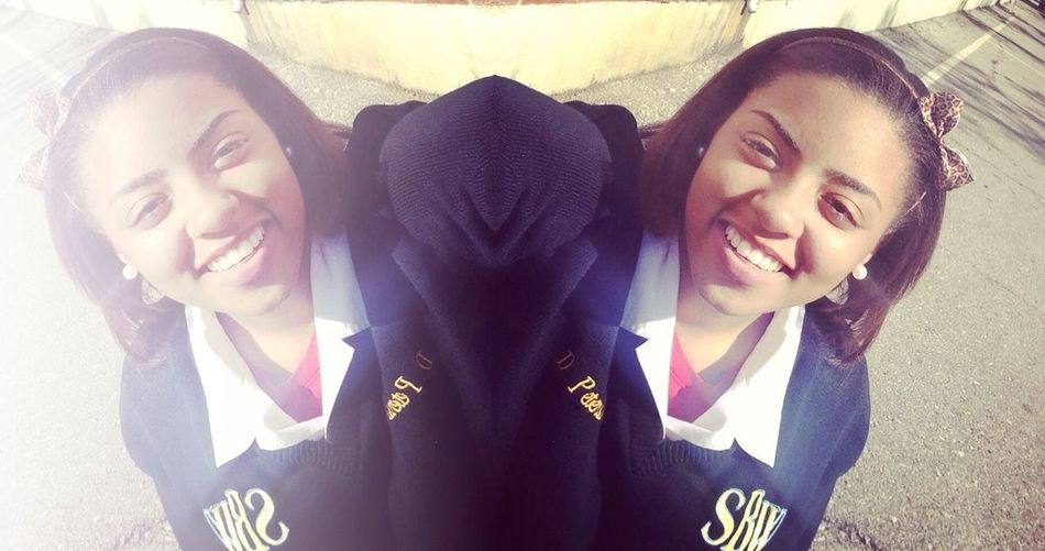 Earlier Todayy . .