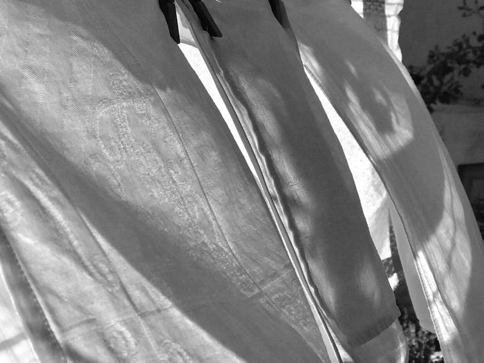 Backgrounds Close-up Day Greyscale Indoors  Laundry Laundry Day Laundry Line Laundryday Laundrytime Material Materials Musical Instrument No People Outdoors Textile Textiles Wash