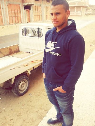 Oued souf :-) Hello World