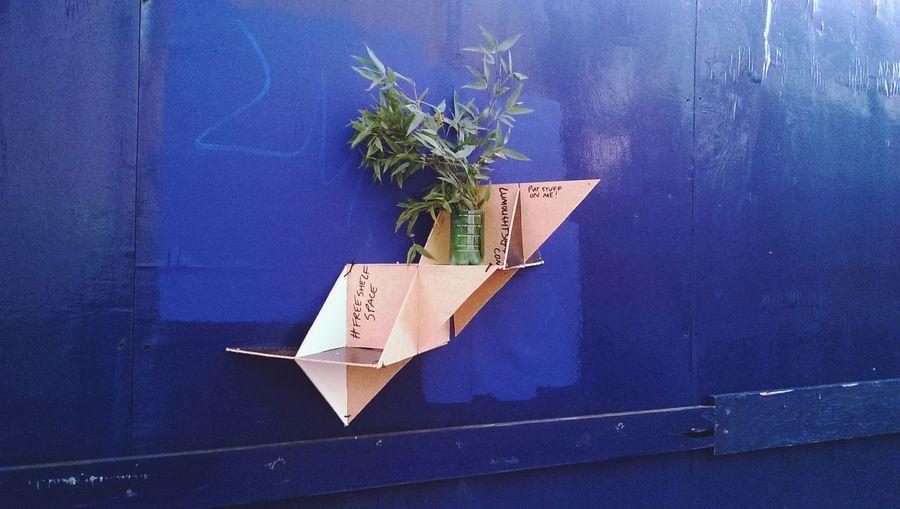 Freeshelfspace Public Art Project Ikea Hack