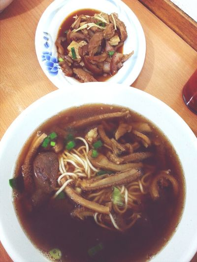 Taiwan Food Dinner