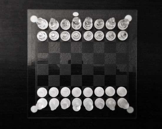 Let's play a game Chess Playing Games Relaxing Blackandwhite Monochrome Precision