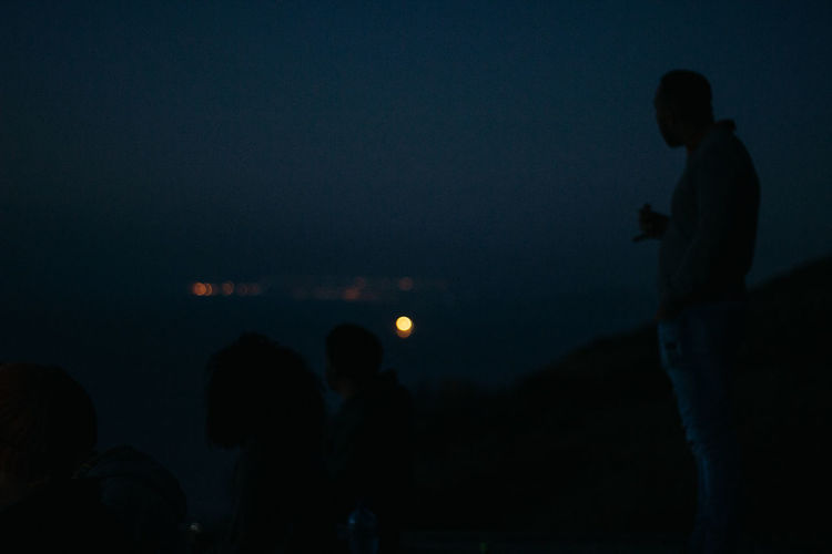 Signal Hill at Dusk. One of the most beautiful 360-degree views in the Mother City. Mid March, 2019. Sky Nature Dusk Silhouette Men Night Real People Standing People Leisure Activity Group Of People Adult Togetherness Lifestyles Three Quarter Length Land Outdoors Women Copy Space Jonnynichayes Cape Town South Africa Popular Photos Blue Signal Hill Landscape Landscape_Collection Clouds And Sky Evening Beauty In Nature Beauty Minimal Minimalobsession