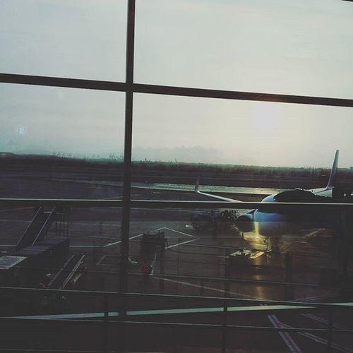 Que bonito aeropuerto ;; LimaRules