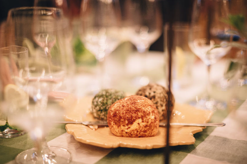 wedding day. good food. freshness Celebration Cheese Close-up Drink Drinking Glass Food Food And Drink Freshness Indoors  Night No People Place Setting Plate Ready-to-eat Selective Focus Table Wine Wineglass Food Stories