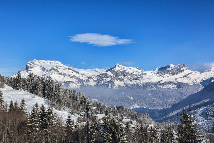 Winter landscape in Alps. Winter Wintertime Adventure Background Beauty In Nature Day Landscape Mountain Mountain Range Nature Outdoors Outdoors Photograpghy  Scenics Season  Seasonal Snow Snowcapped Mountain Winter Winter Holiday Winter_collection