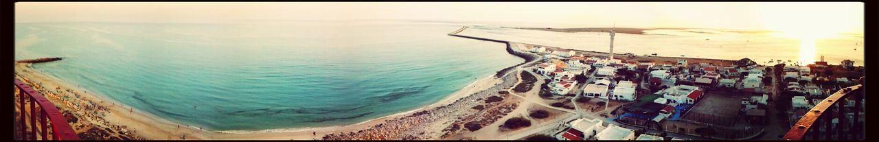 Ilha do Farol.. Algarve Sunshine Ligthouse Ilha Farol