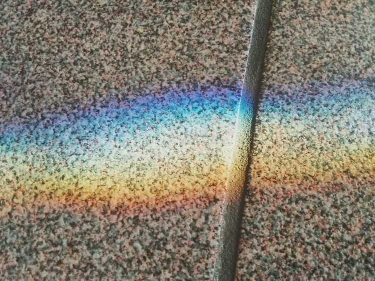 Refracted Light Prism On The Floor SpurOfTheMoment EyeEm EyeEm Gallery Eyeemphotography Morning Sunlight AndroidPhotographers Glitch