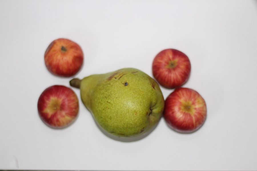 Fruit Studio Shot White Background Food And Drink Healthy Eating Food Freshness Close-up No People Indoors  Day