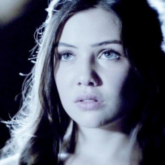 DanielleCampbell TheOriginals  Socute