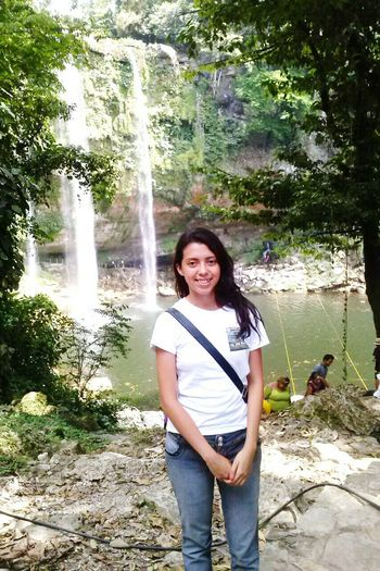 Feel The Journey la selva fue lo mejor de mi vida ♡