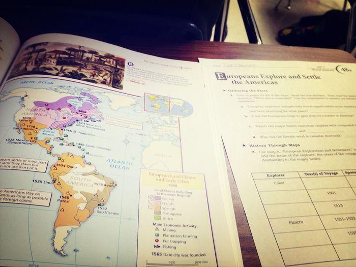 AP World History -_-