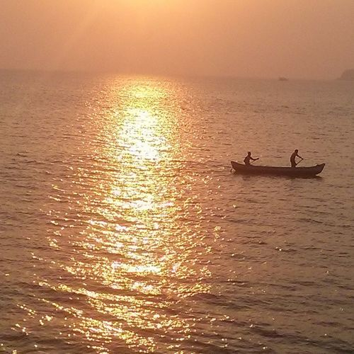 Nofilter Photography Mumbaimerijaan Sunsets LoveForThese