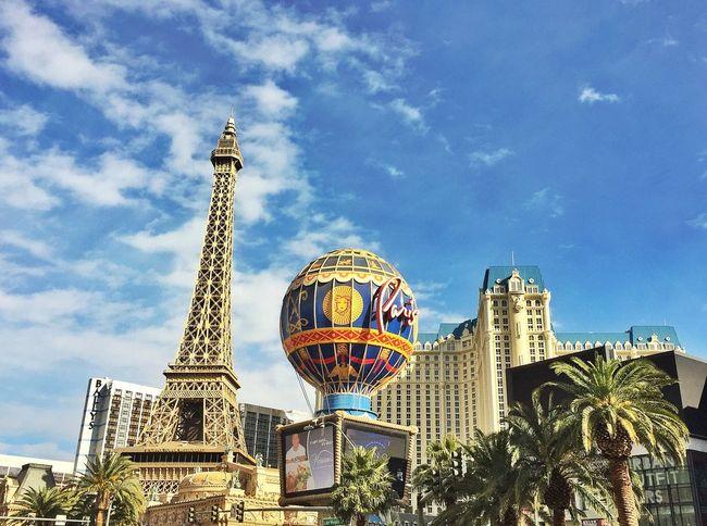 Las Vegas París Hotel-Las Vegas, Nevada