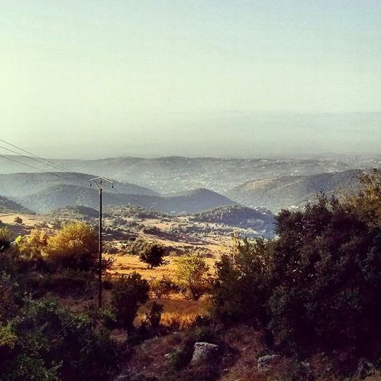 Kobayath Lebanon Heaven