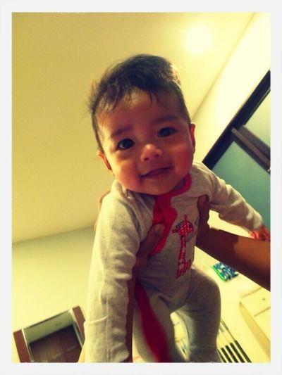 Baby Barcil