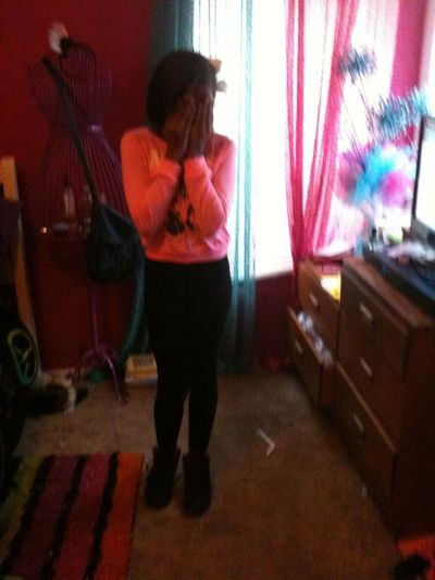 My Outfit For The Day