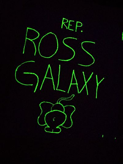 VEM!!! II Glow Party da Rep Rossgalaxy Unicamp Limeira Glowparty