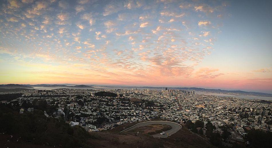 Sunset Vibes