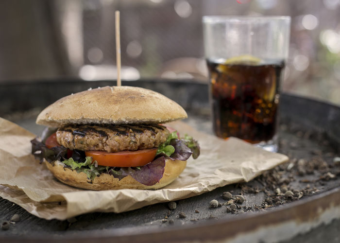 Burger Burger Time Burgers Cocacola Eat Eating Food Food And Drinks Food Photographer Food Photography Food Photos Ready-to-eat Snack