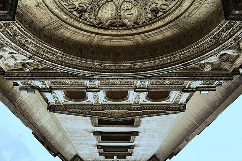 BBVA Francés, Adelante... Serie: UnDiaMasEnLaCiudadDelCaos Architecture VSCO Igers Argentina