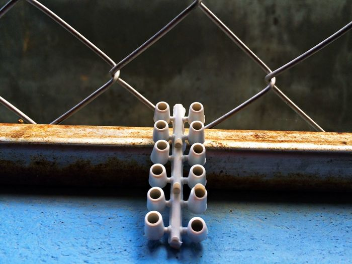 Backgrounds Chain Chainlink Fence Detail Deterioration Fence Metal Metallic Padlock Protection Safety