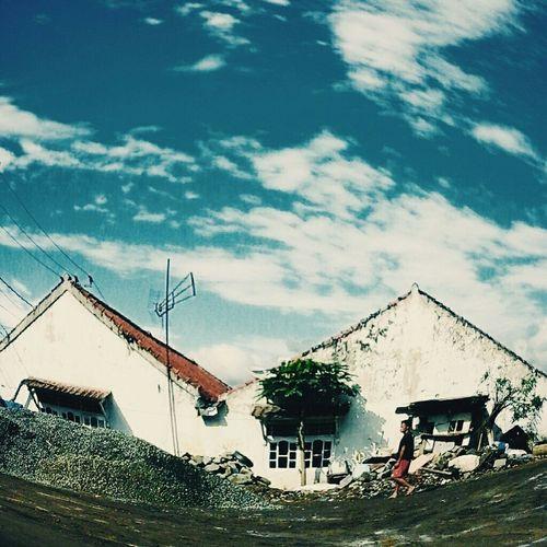 Street Photography Vintage House VSCO Kota Bogor Daerahcaringin