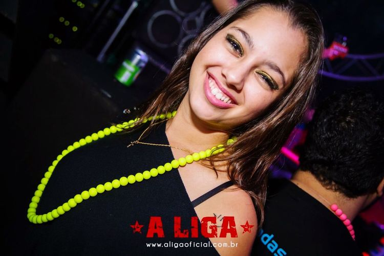 Showzão com eles A Liga Rock A Liga Party Bar Music Dancing Friends