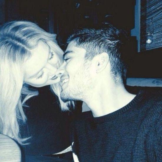 New photo cute Zerrie *♥** Zaynmalik  PerrieEdwards♥ Onedirection Littlemix