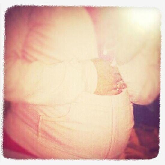 enjoined my pregnancy <3