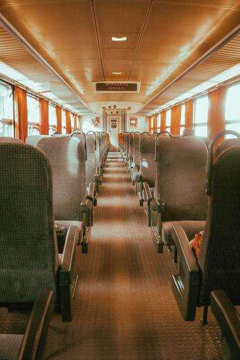 Enjoying luxembourg free public transport
