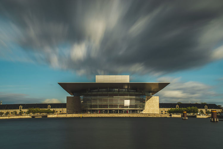 Operaen Denmark