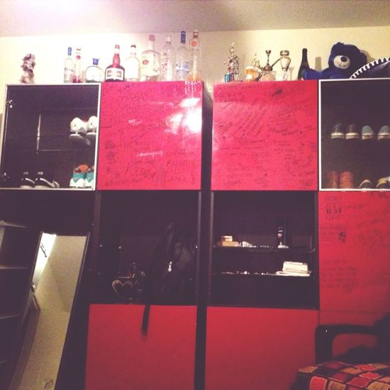 My Shelf>