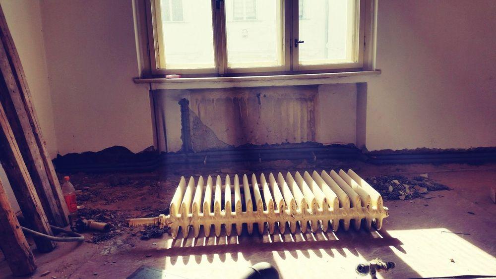 Old Room , Reconstruction, PartTimeJob, Vintage3, Sunrise in Room, Hardwork for Experience
