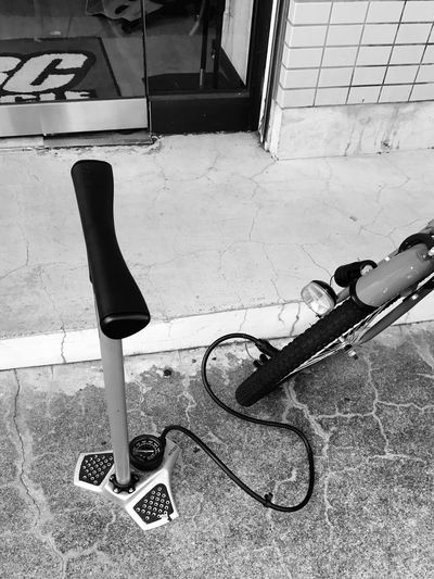 Bycicle High