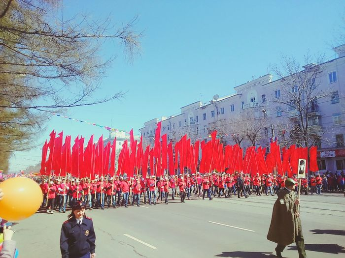 Red Star Red Army Victory Day 9 May Russia Check This Out Taking Photos May Hello World Red
