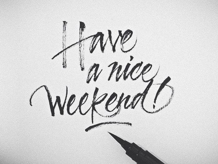 To everyone...