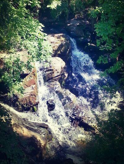 Waterfalls Cedar Mill Waterfall
