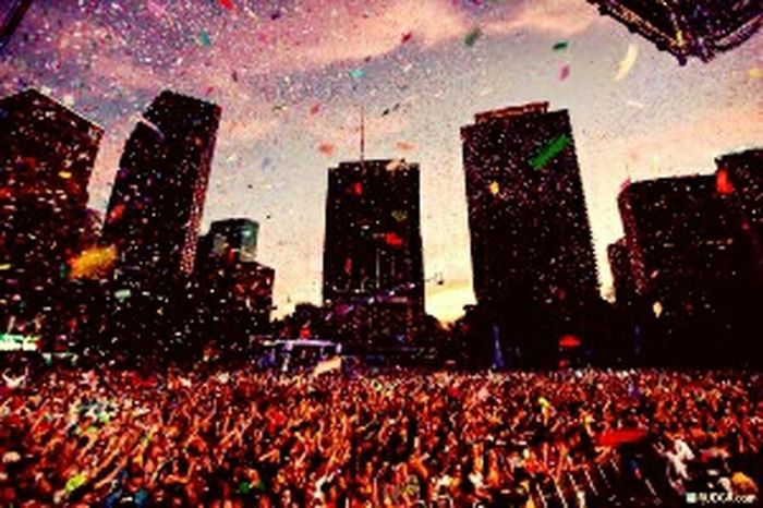 Ultra Music Edm Show Me Love Ultramiami